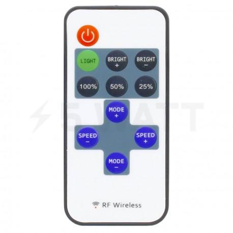 Димер OEM 6A-RF-11 кнопок 1 канал - недорого