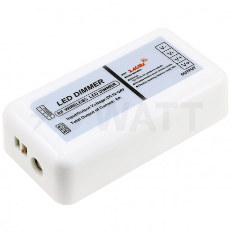 Диммер OEM 8A-2.4G-4zone - купить