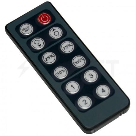 Димер OEM 16A-IR-12 кнопок 1 канал - недорого