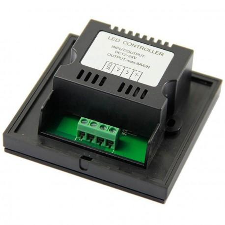 Димер OEM 8A-Touch-B чорний - недорого