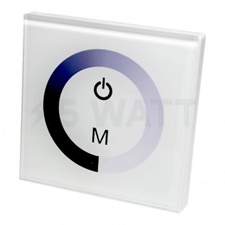 Димер OEM 8A-Touch-W білий - придбати