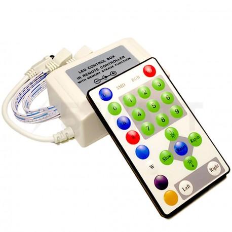 Контроллер RGB-IR-27 - купить