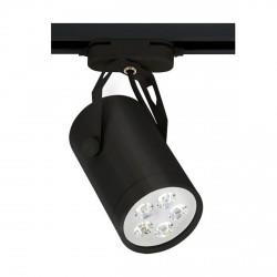 Точечный светильник NOWODVORSKI Store Led Black5W 6824 (6824)
