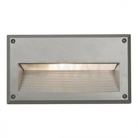 Уличный светильник NOWODVORSKI Basalt Silver 4966 - купить