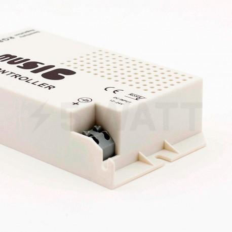 Контролер RGB OEM 9A-IR-24 music - недорого