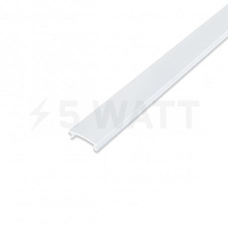 Розсіювач матовий BIOM для LED профіля, 2 м. - придбати