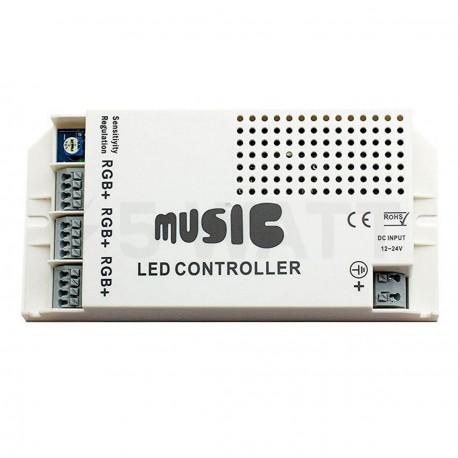 Контролер RGB OEM 9A-IR-24 music - в інтернет-магазині