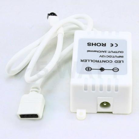 Контролер RGB OEM 6А-IR-24 кнопки - в інтернет-магазині