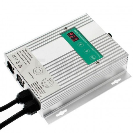 Контроллер RGB 220B 2000W-Touch DMX - купить
