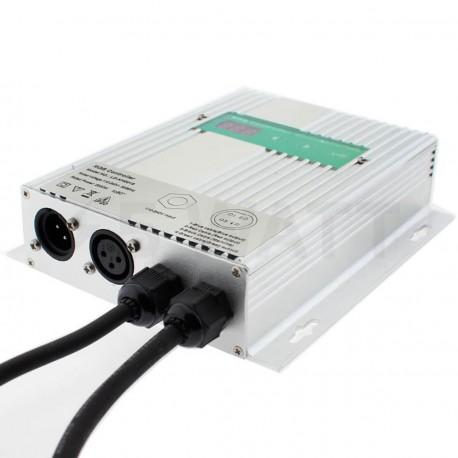 Контролер RGB 220B 2000W-Touch DMX - недорого
