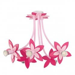 Люстра NOWODVORSKI Flowers Pink 6896