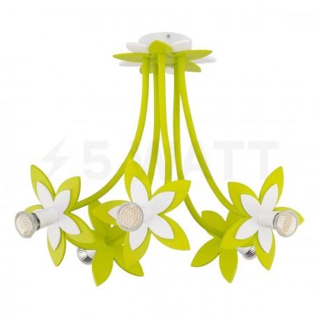 Люстра NOWODVORSKI Flowers Green 6901 - купить