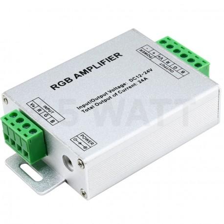 Усилитель RGB OEM AMP24А m - купить