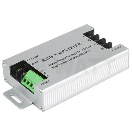 Підсилювач RGB OEM AMP 30А m - придбати