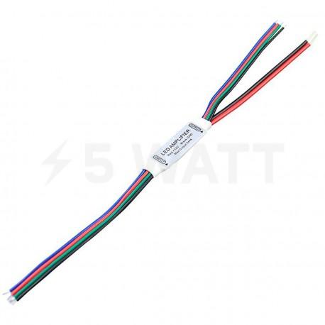 Підсилювач RGB OEM AMP 6A SMART LED - в Україні