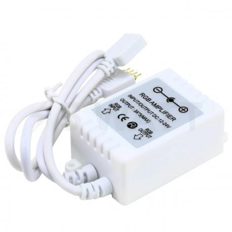 Усилитель RGB OEM AMP 9А pl - купить