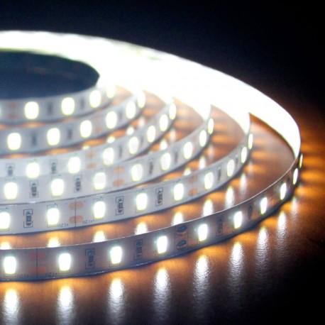 Светодиодная лента B-LED 5630-60 W белый, негерметичная, 1м - в Украине