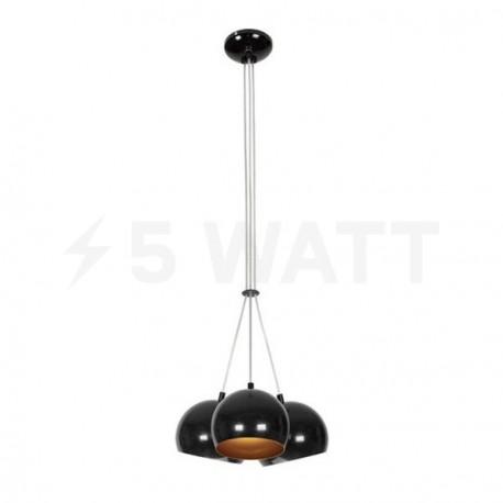 Люстра NOWODVORSKI Ball Black-Gold 6587 - купить