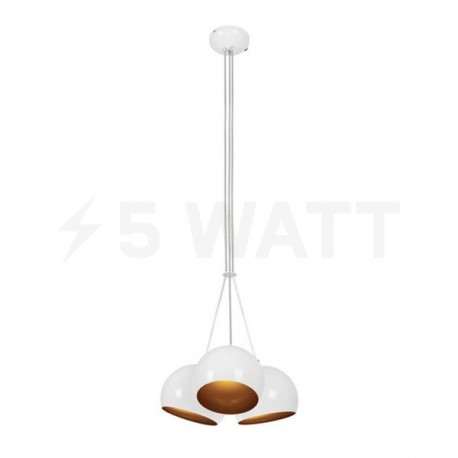 Люстра NOWODVORSKI Ball White-Gold 6603 - придбати