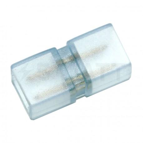 Коннектор для светодиодных лент 220В 3528 (2 разъёма+2pin(2шт.))