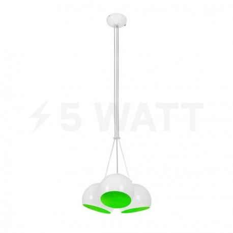Люстра NOWODVORSKI Ball White-Green Fluo 6473 - купить