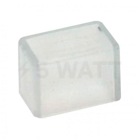 Заглушка для світлодіодних стрічок 220В 3528 - придбати