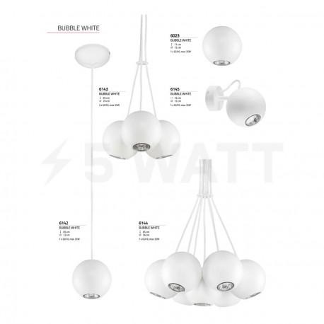 Люстра NOWODVORSKI Bubble White 6143 - в интернет-магазине