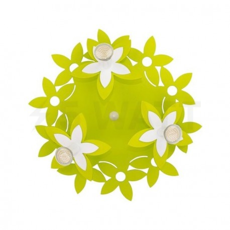 Люстра NOWODVORSKI Flowers Green 6900 - купить