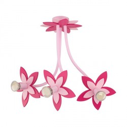 Люстра NOWODVORSKI Flowers Pink 6894
