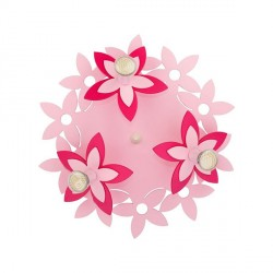Люстра NOWODVORSKI Flowers Pink 6895