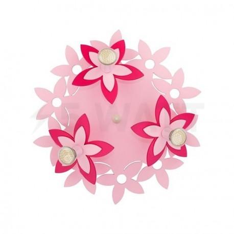 Люстра NOWODVORSKI Flowers Pink 6895 - купить
