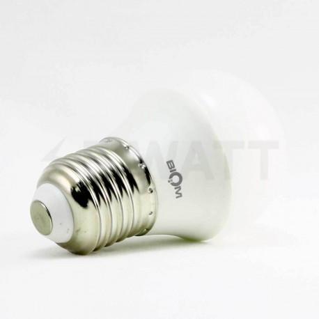 Світлодіодна лампа Biom BB-405 G45 7W E27 3000К матова - недорого