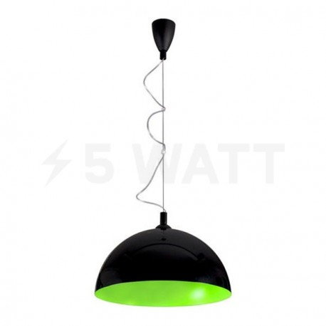 Люстра NOWODVORSKI Hemisphere Black-Green Fluo 5766 - купить