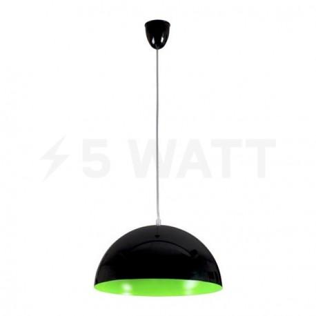 Люстра NOWODVORSKI Hemisphere Black-Green Fluo 5778 - купить
