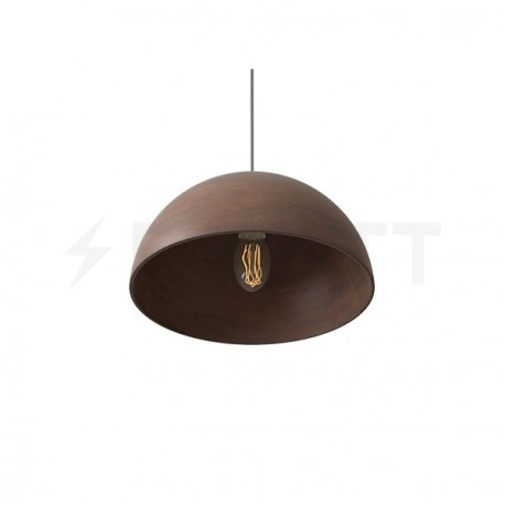 Люстра NOWODVORSKI Hemisphere Rust 6367 - недорого