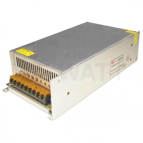 Блок живлення OEM DC12 800W 66.7А S-800-12