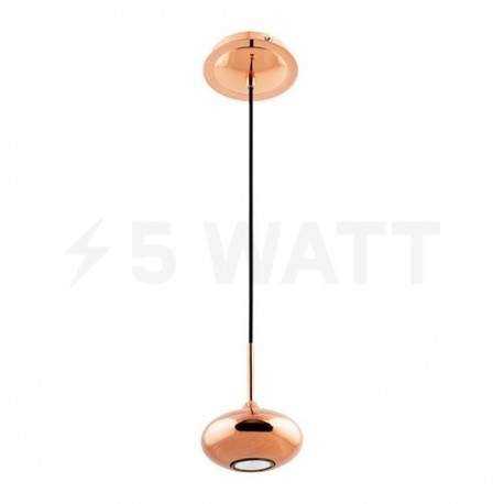 Люстра NOWODVORSKI Lipari Copper 6242 - купить