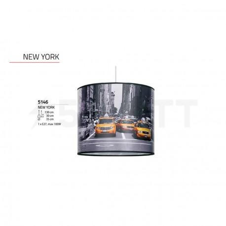 Люстра NOWODVORSKI New York 5146 - недорого