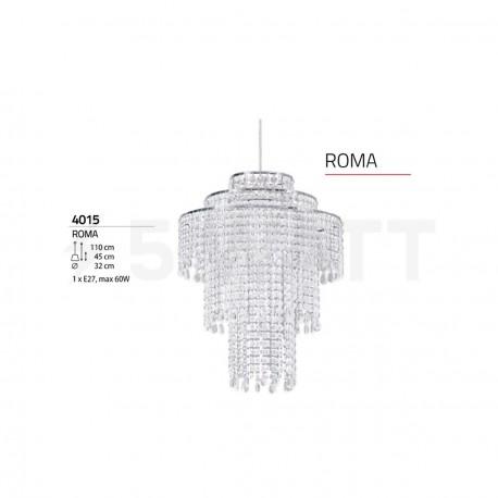 Люстра NOWODVORSKI Roma 4015 - недорого