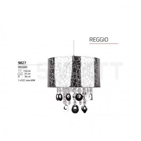 Люстра NOWODVORSKI Reggio 9827 - недорого