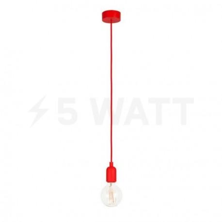 Люстра NOWODVORSKI Silicone Red 6401 - купить