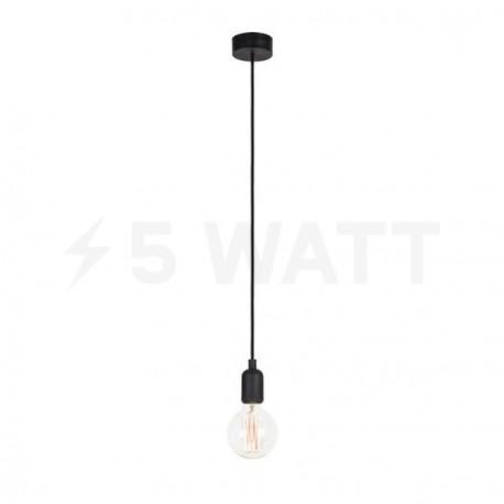Люстра NOWODVORSKI Silicone Black 6404 - придбати