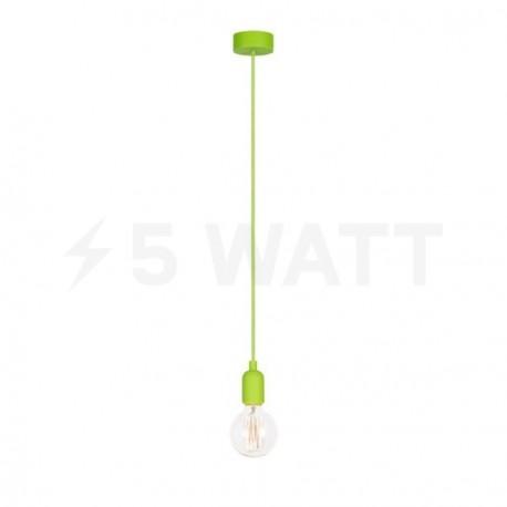 Люстра NOWODVORSKI Silicone Green 6405 - придбати