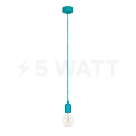 Люстра NOWODVORSKI Silicone Turquoise 6400 - придбати