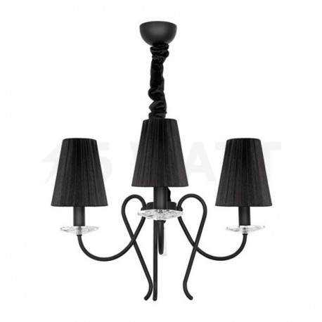 Люстра NOWODVORSKI 'Tropea Black 5206 - купить