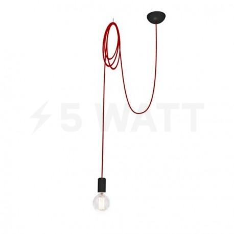 Люстра NOWODVORSKI Spider Red 6793 - купить