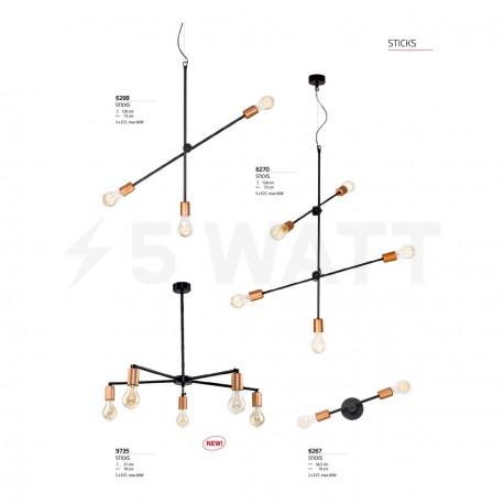 Люстра NOWODVORSKI Sticks 6270 - недорого