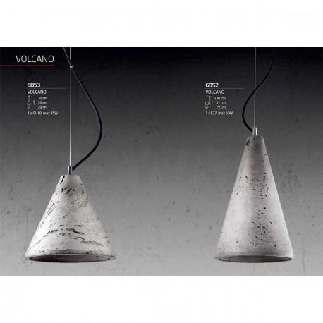 Люстра NOWODVORSKI Volcano 6852 - недорого