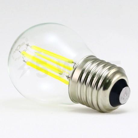Светодиодная лампа Biom FL-302 G45 4W E27 4500K - недорого