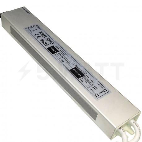 Блок питания OEM DC12 60W 5А WP герметичный